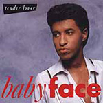 Tender Lover (CD)