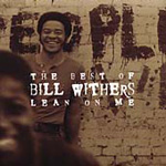 Lean On Me - The Best Of Bill Withers (CD)