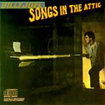Songs In The Attic (Remastered) (CD)
