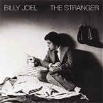 The Stranger (Remastered) (CD)