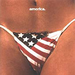 Amorica (Remastered) (CD)