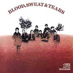 Blood, Sweat & Tears (Remastered) (CD)