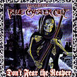 Don't Fear The Reaper: The Best Of Blue Oyster Cult (CD)
