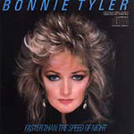 Faster Than The Speed Of Night (CD)