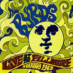 Live At The Fillmore February 1969 (CD)