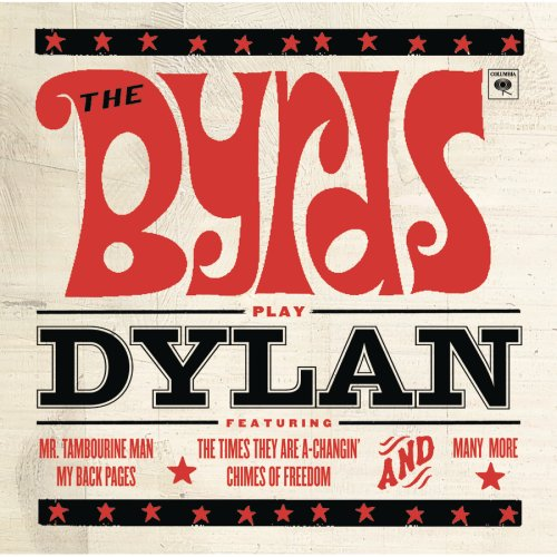 The Byrds - It's All Over Now Baby Blue - She Don't Care About Time