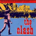 Super Black Market Clash (CD)