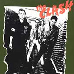 The Clash - (UK Edition) (CD)