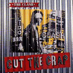Cut The Crap (CD)