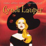 Time After Time: The Best Of Cyndi Lauper (CD)