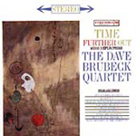 Time Further Out: Miro Reflections (CD)