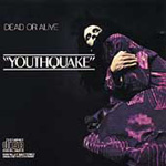 Youthquake (CD)