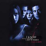 I Know What You Did Last Summer: The Album (CD)
