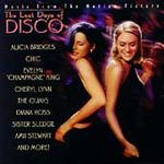 The Last Days Of Disco (CD)