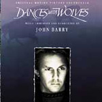 Dances With Wolves (CD)