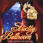 Strictly Ballroom (CD)