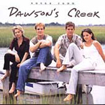 Songs From Dawson's Creek (CD)