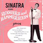 Sinatra Sings Rodgers And Hammerstein (CD)