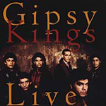 Gipsy Kings Live (CD)