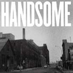 Handsome (CD)