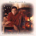 When My Heart Finds Christmas (CD)