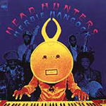 Head Hunters (Remastered) (CD)