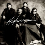 Highwayman 2 (CD)