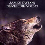 Never Die Young (Remastered) (CD)