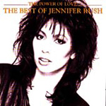 The Best Of Jennifer Rush (CD)