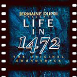 Life In 1472: The Original Soundtrack... (CD)