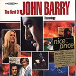 Themeology: The Best Of John Barry (CD)