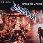 Living After Midnight: The Best Of Judas Priest (CD)