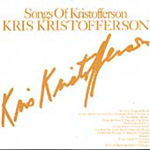 Songs Of Kristofferson (CD)