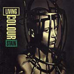 Stain (CD)