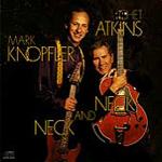 Neck And Neck (CD)