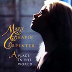 A Place In The World (CD)