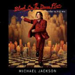 Blood On The Dance Floor - History In The Mix (CD)
