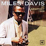 At Newport 1958 (Remastered) (CD)