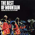 The Best Of Mountain (CD)