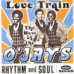 Love Train: The Best Of The O'Jays (CD)
