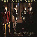 Baby's Got A Gun (Remastered) (CD)