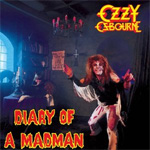Diary Of A Madman (Remastered) (CD)