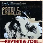 Lady Marmalade: The Best Of Patti And LaBelle (CD)