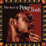 Scrolls Of The Prophet: The Best Of Peter Tosh (CD)