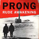 Rude Awakening (CD)