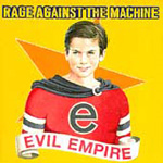 Evil Empire (CD)