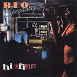 Hi Infidelity (Remastered) (CD)