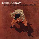 King Of The Delta Blues Singers (CD)
