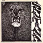 Santana (Remastered) (CD)