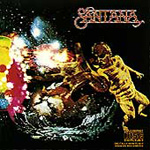 Santana (III) (Remastered) (CD)